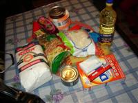 Voedselpakket