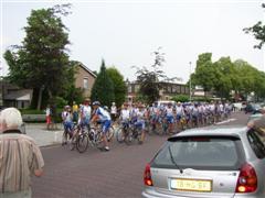 Toerclub Nieuwleusen