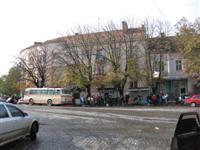 Straatbeeld Beregovo