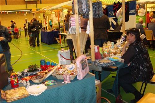 Uitmarkt 2010