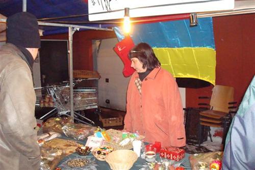 Kerstmarkt 2010