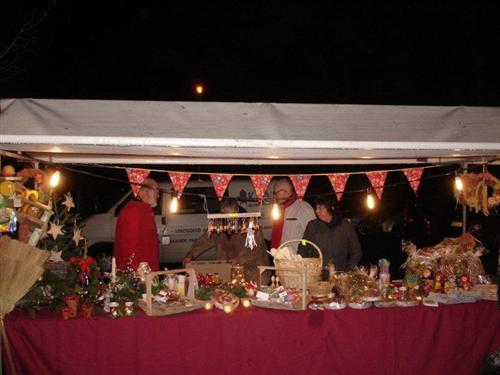 Kerstmarkt 2011